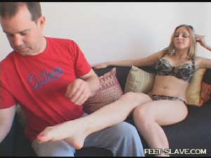 Preview for feet-slave.com update